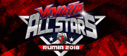 Vendetta ALL Stars - Armfight #50 & Zloty Tur 2018 # Armwrestling
