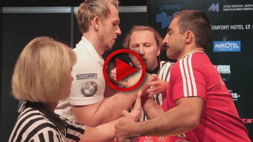 World Armwrestling Championship 2014, day 4, eliminations (37) # Armbets.tv # фкьиуеыюем