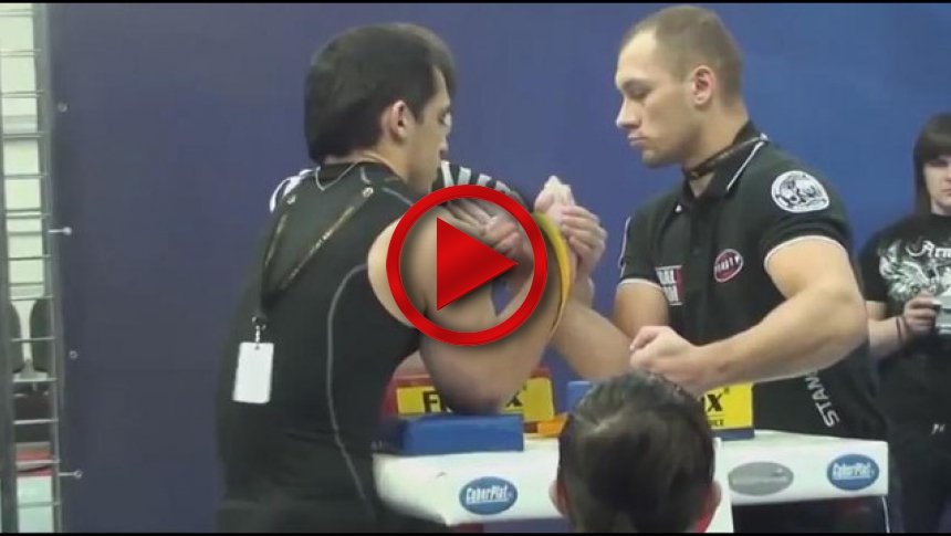 XXI Russian National Championships part 90 # Armbets.tv # фкьиуеыюем