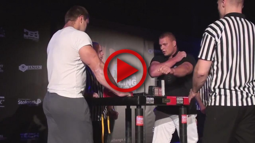 Orava Armwrestling Challenge 2013 part 43 # Armbets.tv # фкьиуеыюем