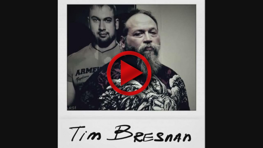 Tim Bresnan Story The Dungeon! # Armbets.tv # фкьиуеыюем