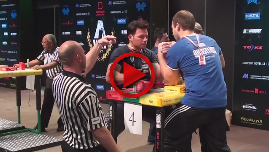 World Armwrestling Championship 2014, day 3, eliminations (16) # Armbets.tv # фкьиуеыюем