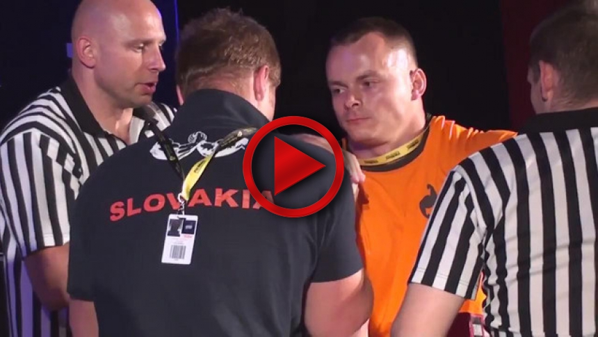 Orava Armwrestling Challenge 2013 part 38 # Armbets.tv # фкьиуеыюем
