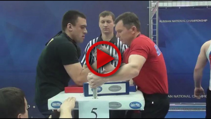 XXI Russian National Championships part 30 # Armbets.tv # фкьиуеыюем