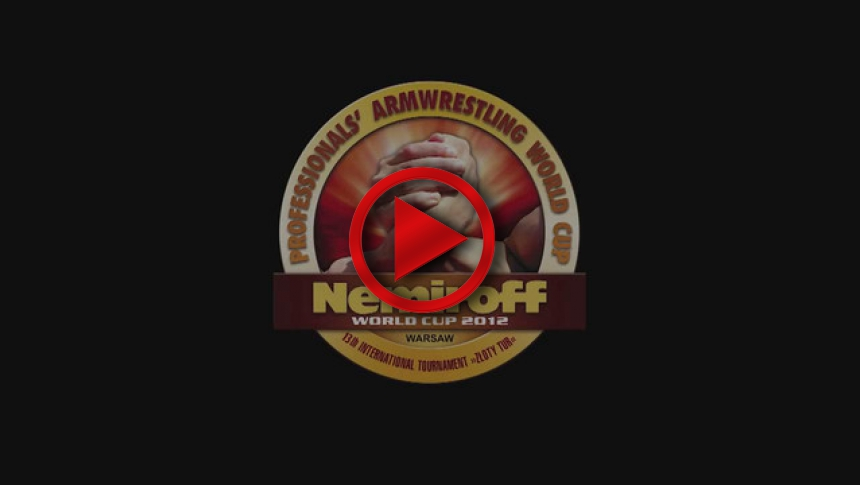 Nemiroff 2012 trailer # Armbets.tv # фкьиуеыюем