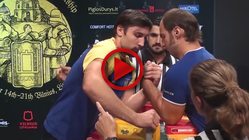 World Armwrestling Championship 2014, day 3, eliminations (32) # Armbets.tv # фкьиуеыюем