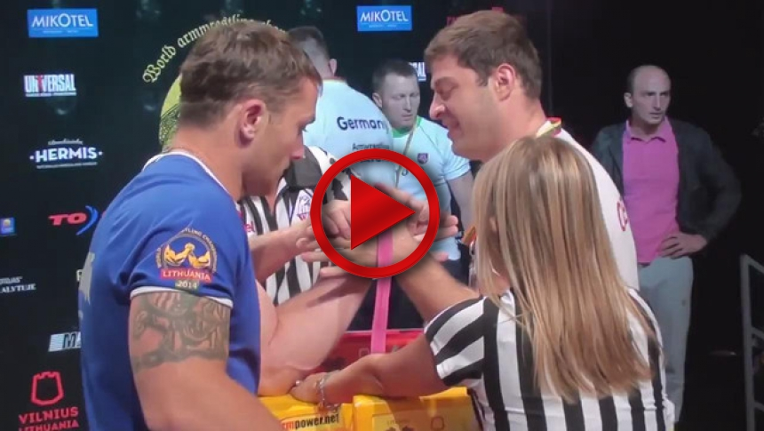 World Armwrestling Championship 2014, day 3, eliminations (25) # Armbets.tv # фкьиуеыюем