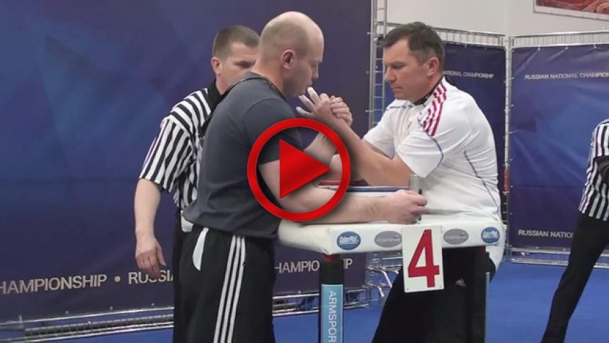 Russian National Championships 2012 part 85 # Armbets.tv # фкьиуеыюем