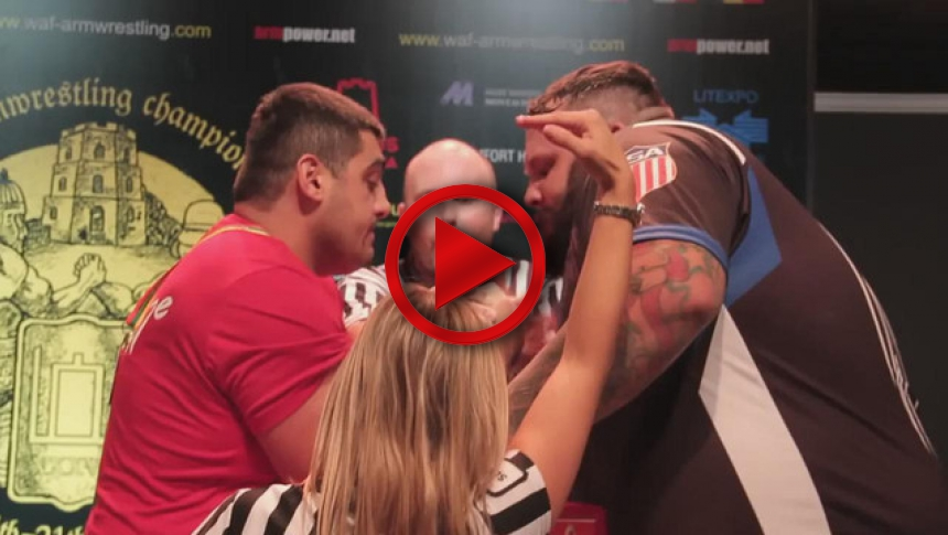 World Armwrestling Championship 2014, day 4, eliminations (54) # Armbets.tv # фкьиуеыюем