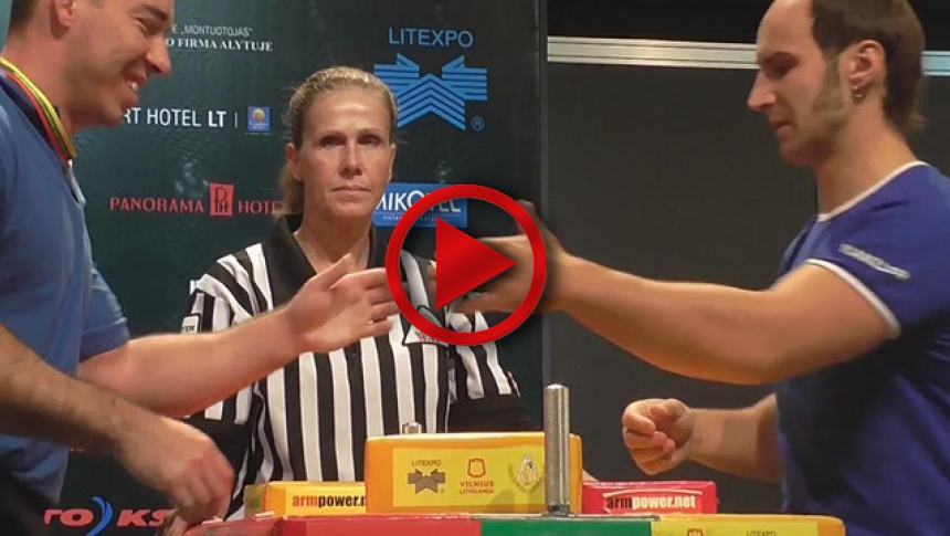 World Armwrestling Championship 2014, day 3, eliminations (82) # Armbets.tv # фкьиуеыюем