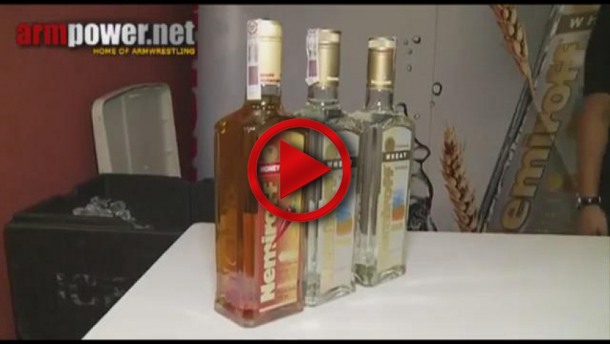 Nemiroff 2011 Party # Armbets.tv # фкьиуеыюем