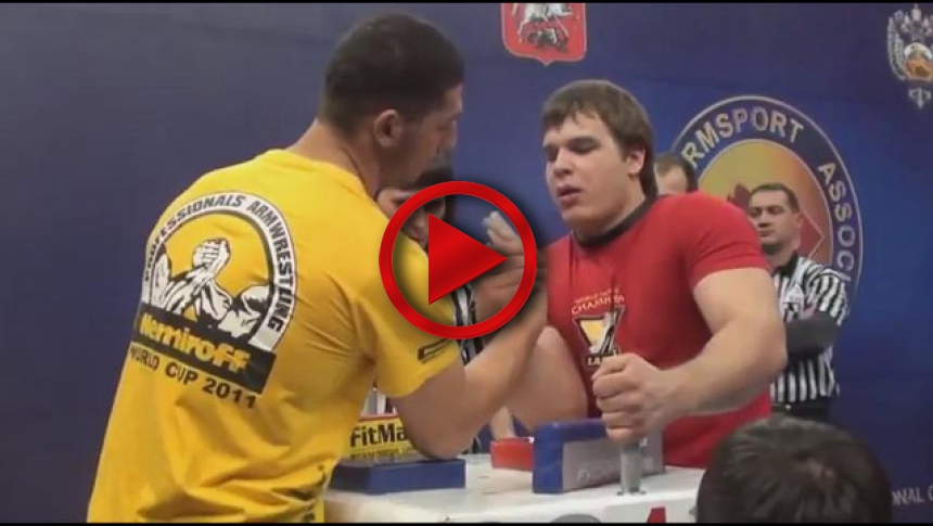 XXI Russian National Championships part 26 # Armbets.tv # фкьиуеыюем