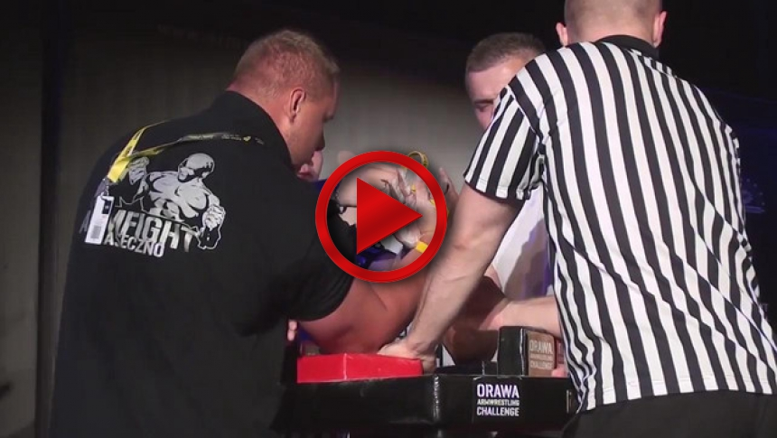 Orava Armwrestling Challenge 2013 part 40 # Armbets.tv # фкьиуеыюем