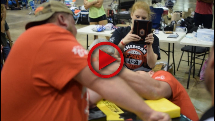 American Armfighter Fort Myers 6.08.2016 (part21) # Armbets.tv