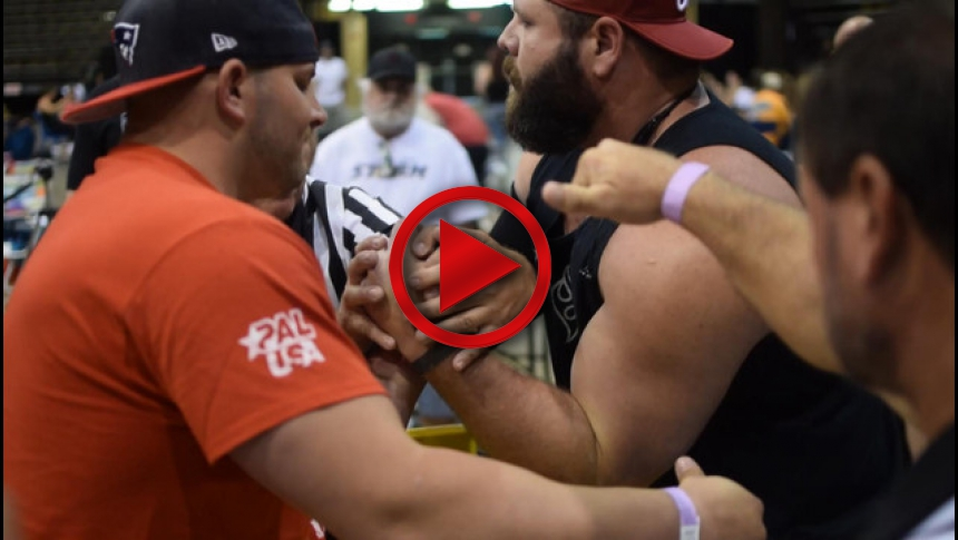 American Armfighter Fort Myers 6.08.2016 (part30) # Armbets.tv # фкьиуеыюем