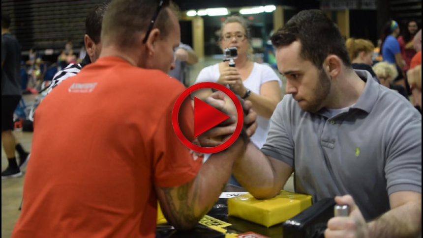American Armfighter Fort Myers 6.08.2016 (part38) # Armbets.tv # фкьиуеыюем