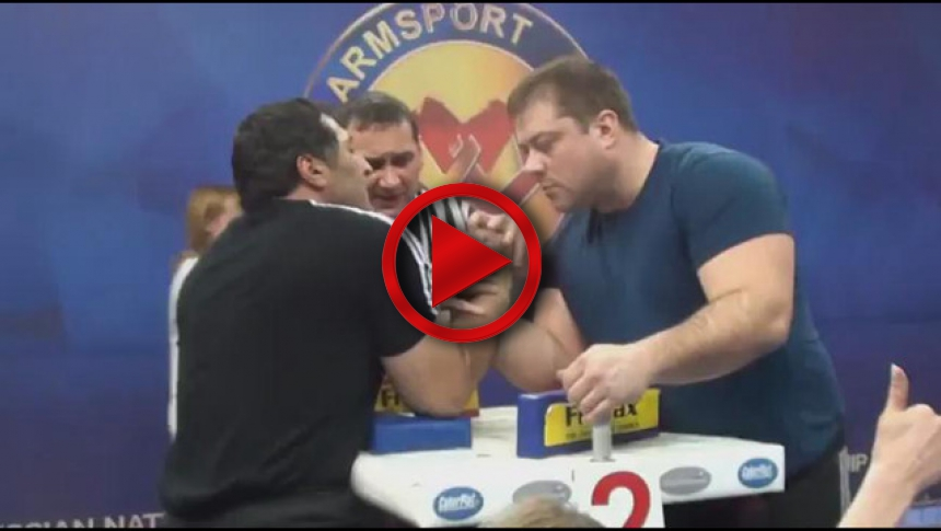 XXI Russian National Championships part 15 # Armbets.tv # фкьиуеыюем
