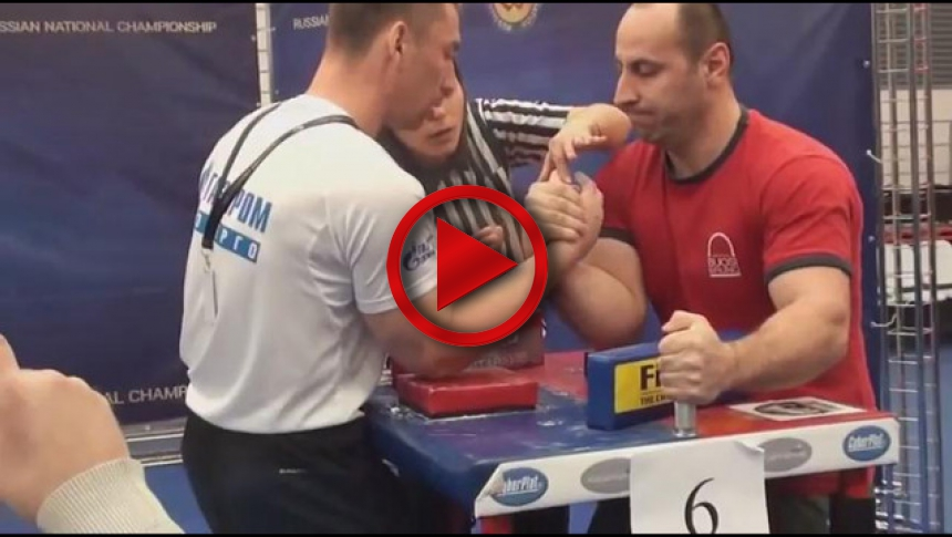XXI Russian National Championships part 59 # Armbets.tv # фкьиуеыюем