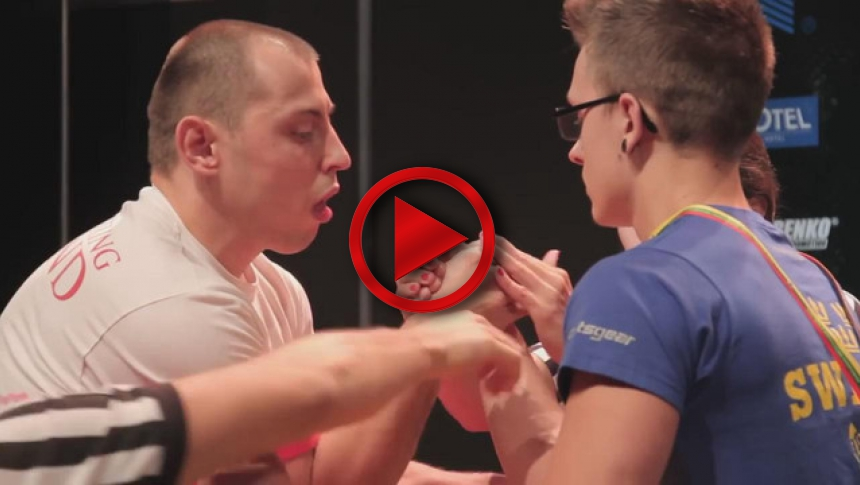 World Armwrestling Championship 2014, day 4, eliminations (70) # Armbets.tv # фкьиуеыюем