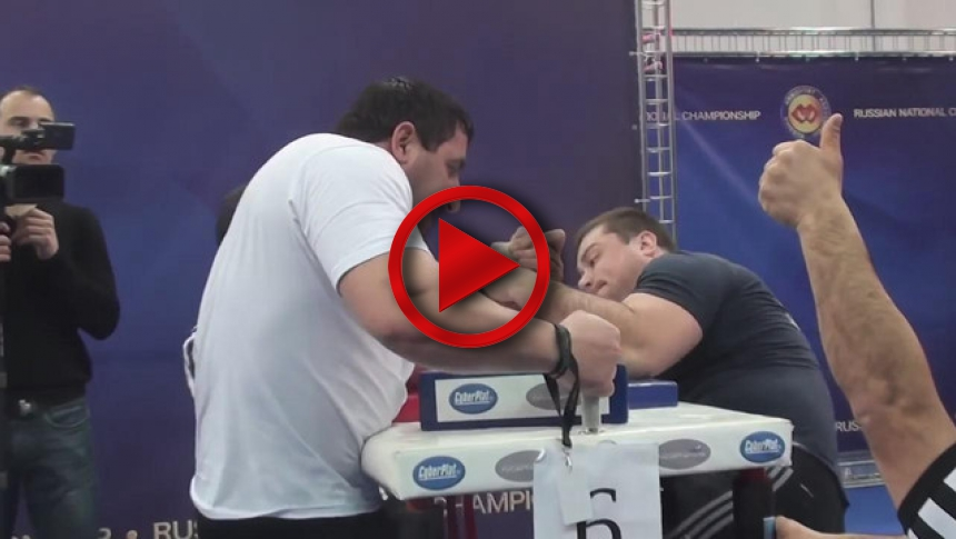 Russian National Championships 2012 part 8 # Armbets.tv # фкьиуеыюем