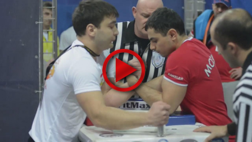 Russian National Championships 2014 armwrestling part 1 # Armbets.tv # фкьиуеыюем