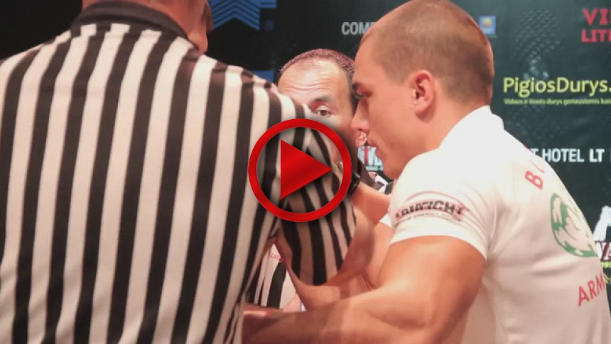 World Armwrestling Championship 2014, day 4, eliminations (48) # Armbets.tv # фкьиуеыюем