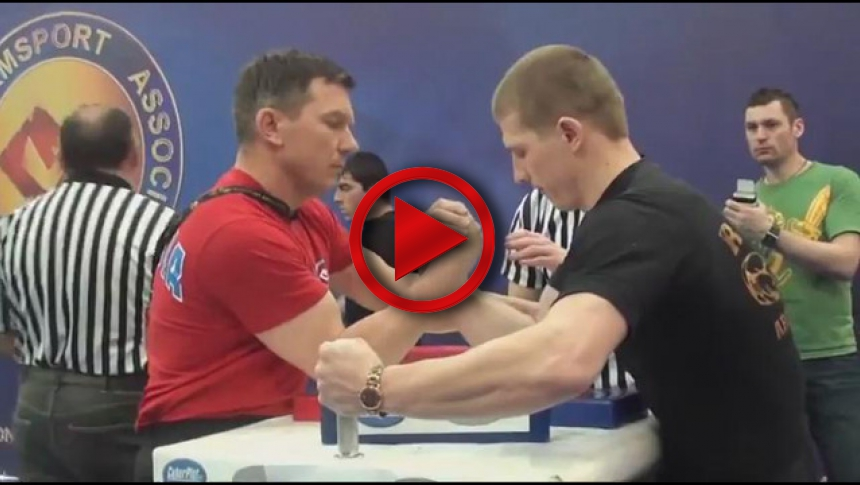 XXI Russian National Championships part 60 # Armbets.tv # фкьиуеыюем