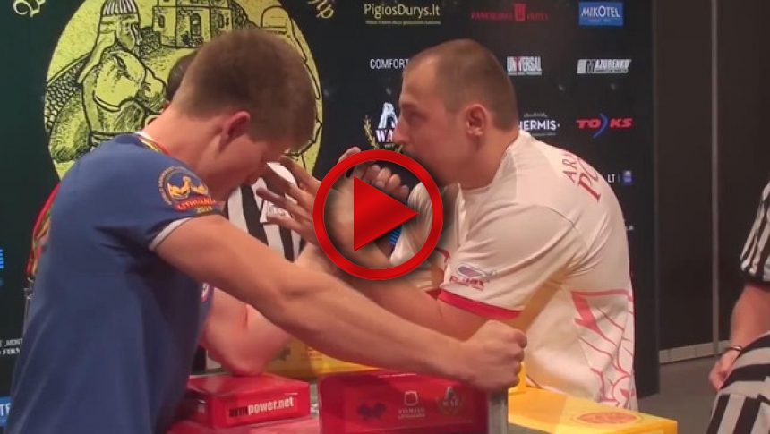 World Armwrestling Championship 2014, day 3, eliminations (65) # Armbets.tv # фкьиуеыюем