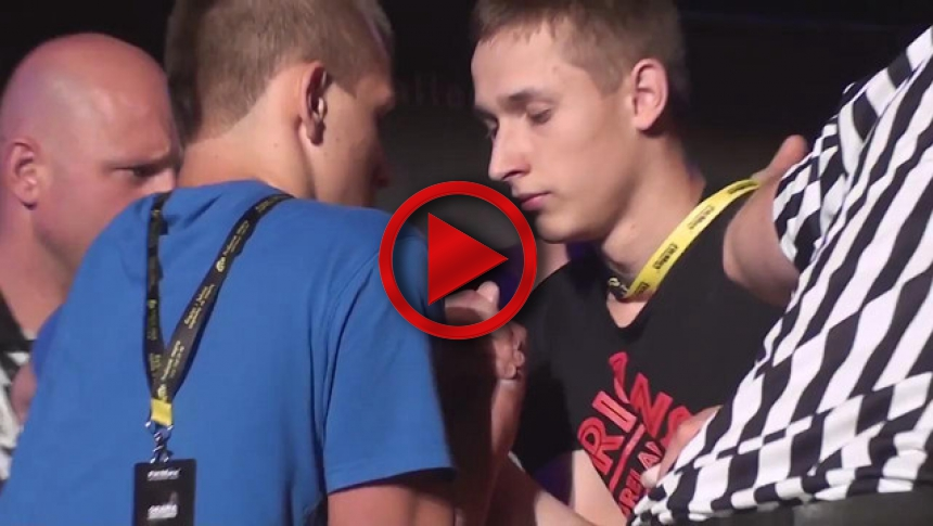 Orava Armwrestling Challenge 2013 part 11 # Armbets.tv # фкьиуеыюем