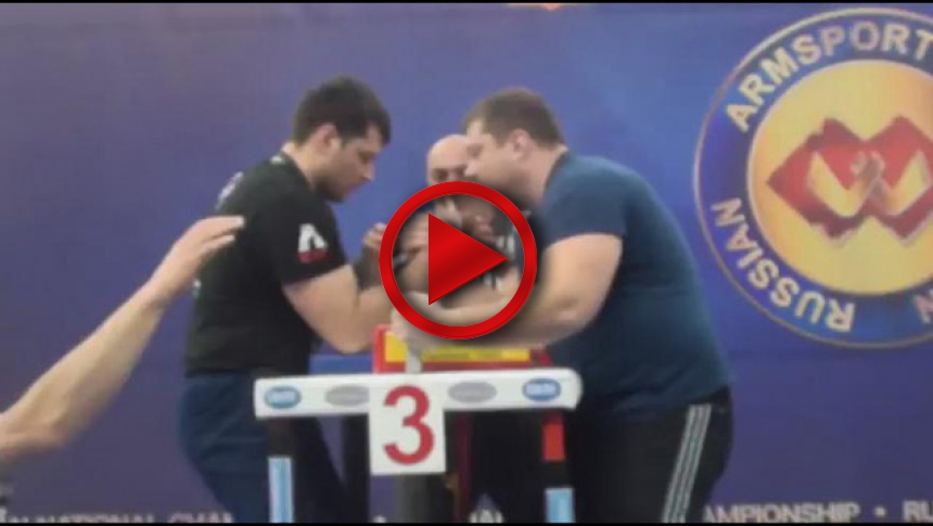 XXI Russian National Championships part 111 # Armbets.tv # фкьиуеыюем