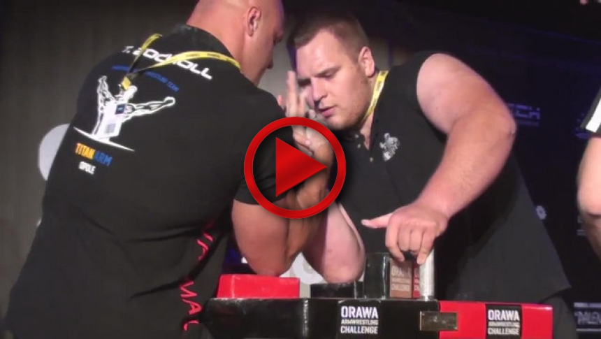 Orava Armwrestling Challenge 2013 part 39 # Armbets.tv # фкьиуеыюем