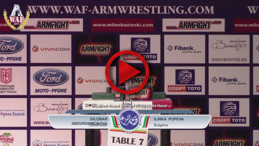 Worlds 2016 - day 4 - table 7 - part 1 # Armbets.tv # фкьиуеыюем