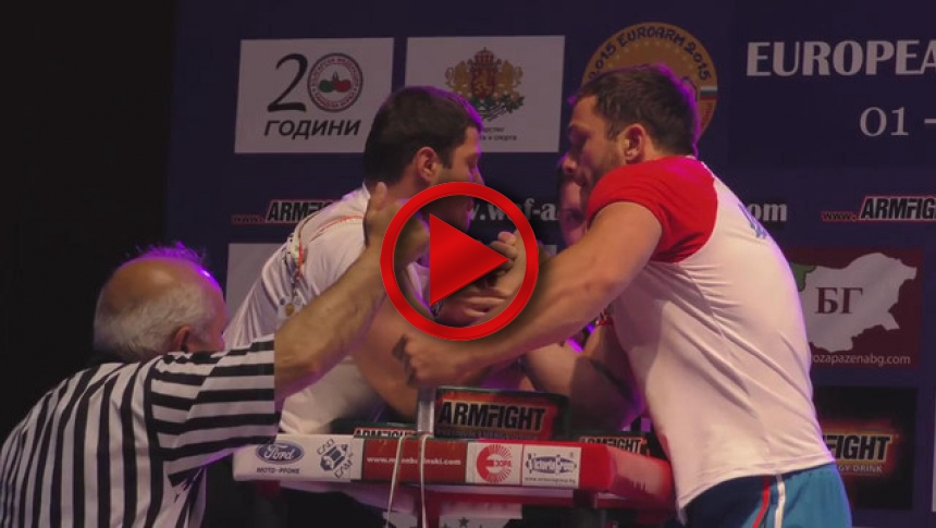 EuroArm 2015, day 4 eliminations (2) # Armbets.tv # фкьиуеыюем