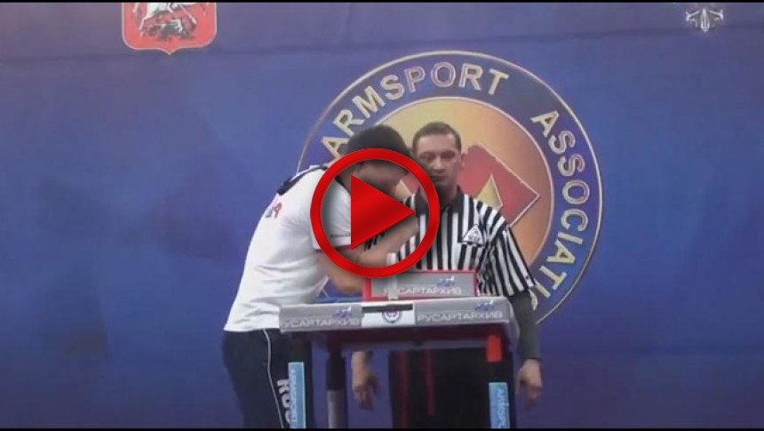 XXI Russian Nationals 2012 - Finals (part 9) # Armbets.tv # фкьиуеыюем