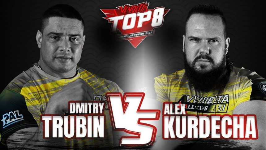TOP-8 - TRUBIN vs KURDECHA # Armbets.tv # фкьиуеыюем