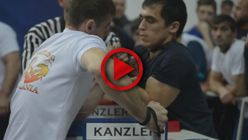 Russian National Championships 2014 armwrestling part 34 # Armbets.tv # фкьиуеыюем