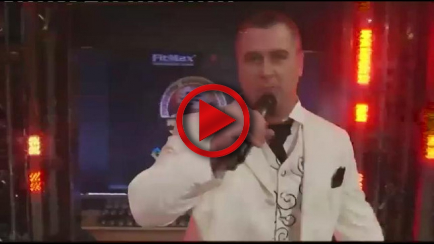 Nemiroff 2012 - semi finals left hand # Armbets.tv # фкьиуеыюем