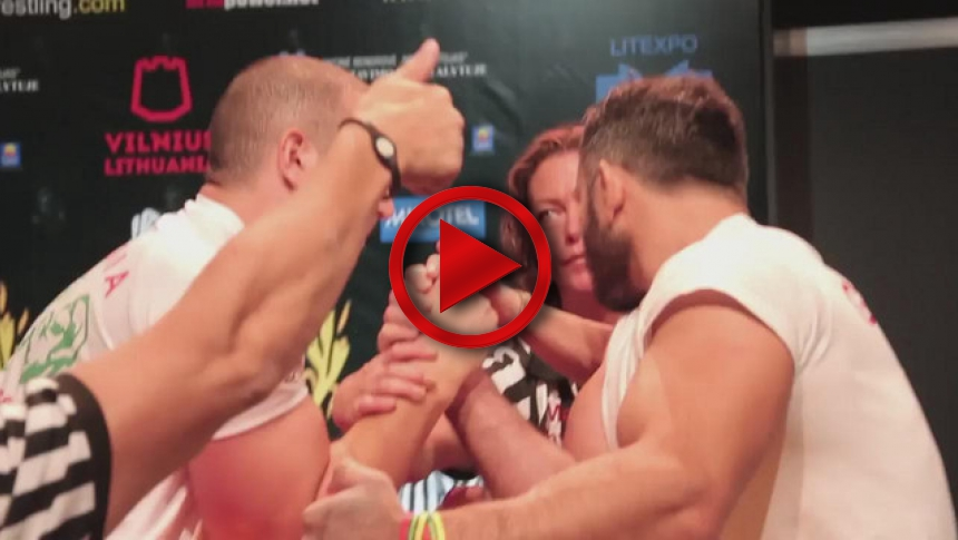 World Armwrestling Championship 2014, day 4, eliminations (7) # Armbets.tv # фкьиуеыюем