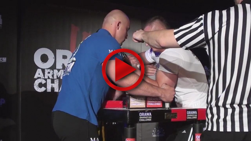 Orava Armwrestling Challenge 2013 part 29 # Armbets.tv # фкьиуеыюем