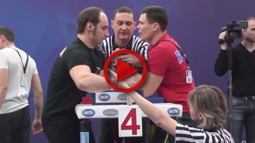 Russian National Championships 2012 part 28 # Armbets.tv # фкьиуеыюем