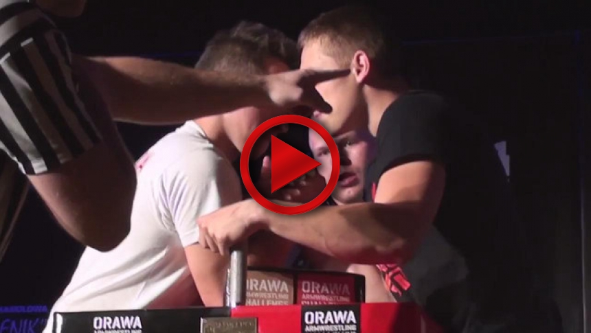 Orava Armwrestling Challenge 2013 part 08 # Armbets.tv # фкьиуеыюем