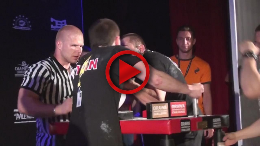 Orava Armwrestling Challenge 2013 part 18 # Armbets.tv # фкьиуеыюем