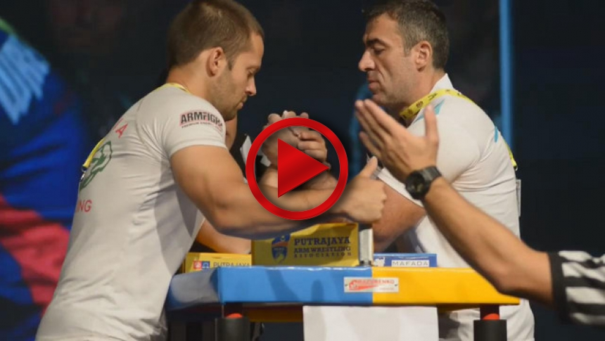 Worlds 2015 - TERZI vs DELIDJAKOV # Armbets.tv # фкьиуеыюем