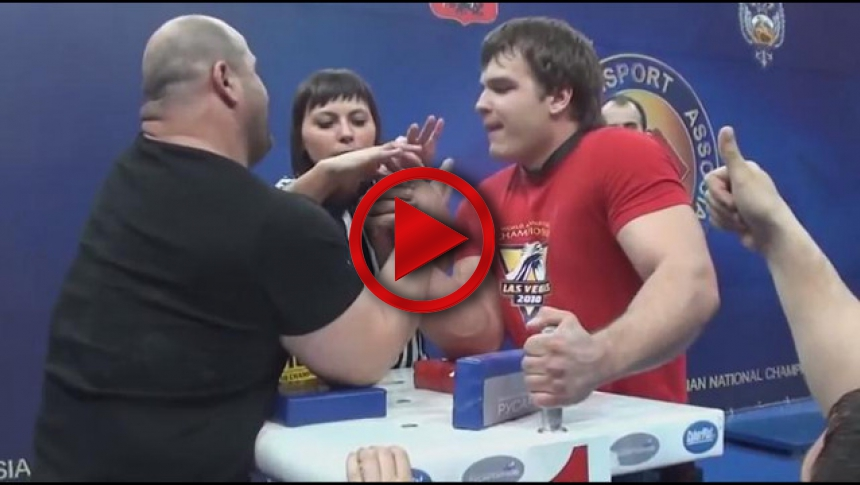 XXI Russian National Championships part 27 # Armbets.tv # фкьиуеыюем