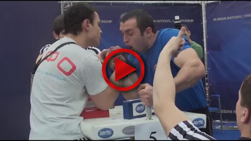 XXI Russian National Championships part 65 # Armbets.tv # фкьиуеыюем