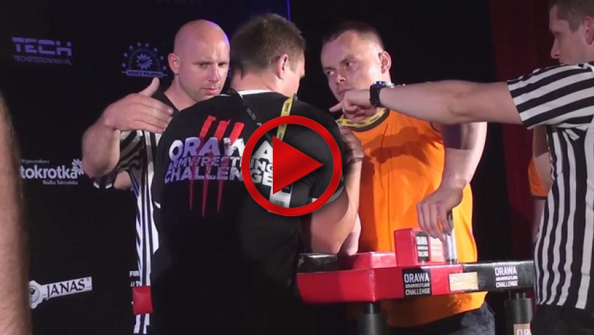 Orava Armwrestling Challenge 2013 part 46 # Armbets.tv # фкьиуеыюем