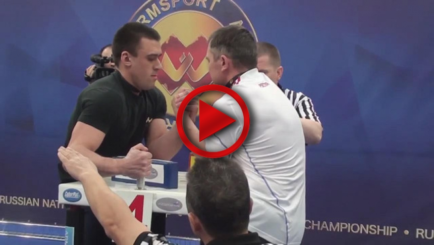 Russian National Championships 2012 part 82 # Armbets.tv # фкьиуеыюем