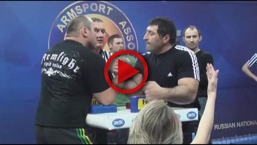 XXI Russian National Championships part 19 # Armbets.tv # фкьиуеыюем