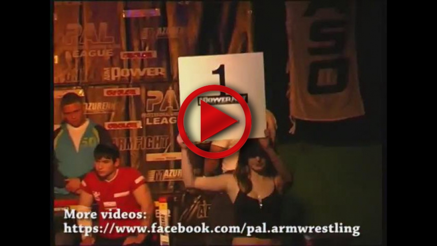 Arsen Liliev vs Ruslan Babayev - year 2005 Vendetta # Armbets.tv # фкьиуеыюем