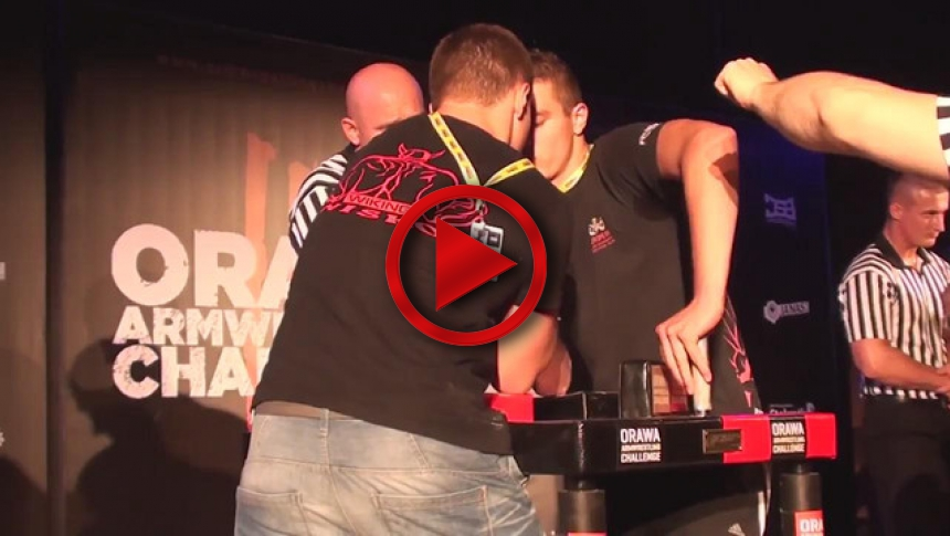 Orava Armwrestling Challenge 2013 part 15 # Armbets.tv # фкьиуеыюем